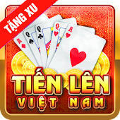 Game Dan Gian - Tien Len Viet
