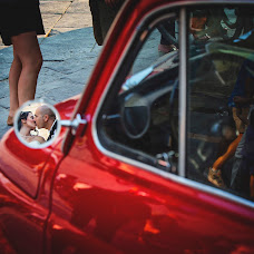 Wedding photographer Elisabetta Fanella (fanella). Photo of 03.10.2015
