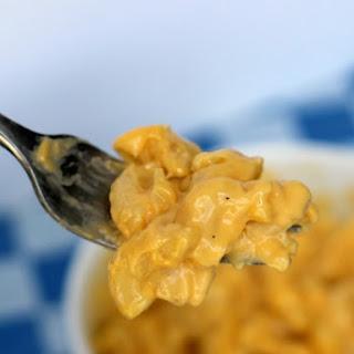 Crockpot Macaroni and Cheese.