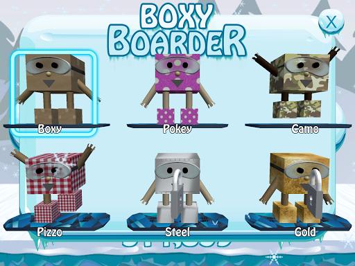 Boxy Boarder image | 14