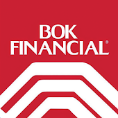 BOK Financial Mobile Banking