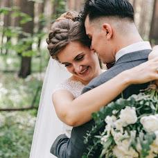 Wedding photographer Egor Tokarev (tokarev). Photo of 18.01.2018