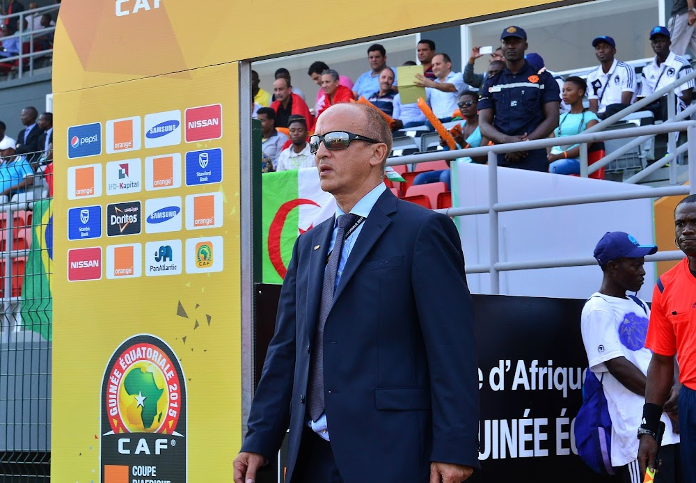 Safa irked by Caf's decision to award 2019 AFCON to Egypt