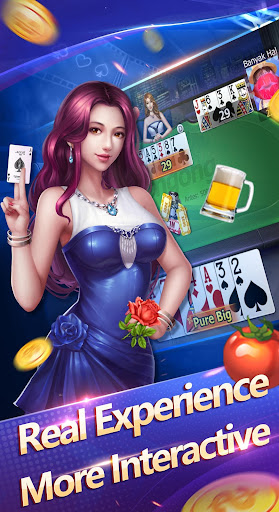 Samgong samyong sakong- online poker games 1.7.5 {cheat|hack|gameplay|apk mod|resources generator} 2