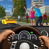Taxi Game 2 APK download