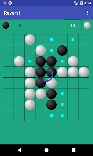 Reversi - Livio 0.2.3 {cheat|hack|gameplay|apk mod|resources generator} 2