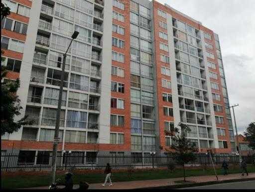 Apartamento en Venta - Bogota, Suba Imperial 642-4538