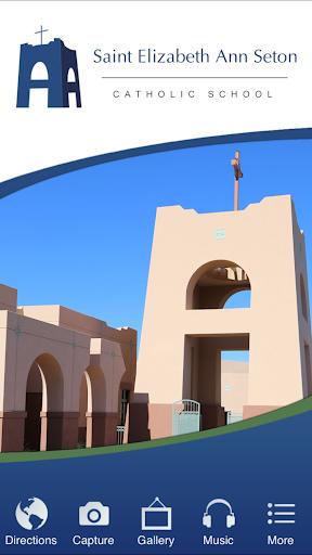 St. Elizabeth School Las Vegas