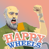 New Guide for Happy Wheels