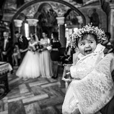 Wedding photographer Alin Pirvu (AlinPirvu). Photo of 21.03.2018
