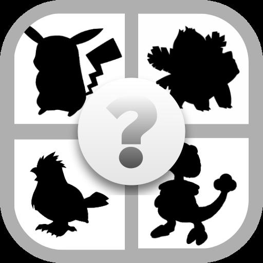 Guess the Pokemon 益智 App LOGO-硬是要APP