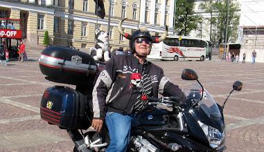 Photo: VIKINGS MOTORISED SECTION