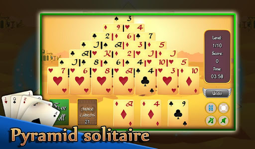8 Free Solitaire Card Games Apk Download 6