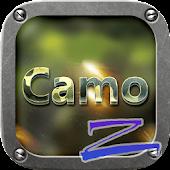 Camo Theme - ZERO Launcher