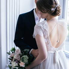 Wedding photographer Darya Olkhova (olkhovaphoto). Photo of 07.06.2017