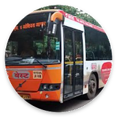 Mumbai BEST Bus
