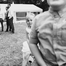 Wedding photographer Ian Wallace (ianwallace). Photo of 22.09.2015