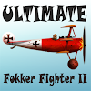 Ultimate Fokker Fighter II