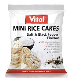 Vital Health Foods said the product recall was a precautionary measure.