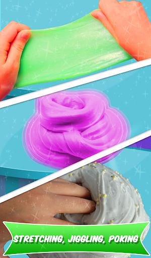 DIY Slime Making Game! Oddly Satisfying ASMR Fun filehippodl screenshot 23