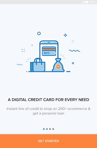Kredivo - Installment Without Card and Cash Loan screenshot 6