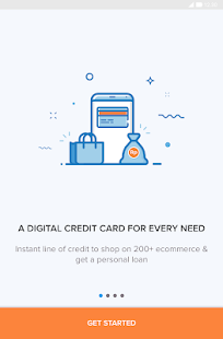 App Kredivo - Installment Without Credit Card and Loan APK for Windows Phone