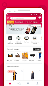 Snapdeal Online Shopping App - Shop Online India 6.9.9