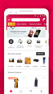 Snapdeal Online Shopping App – Shop Online India App Download For Android and iPhone 1