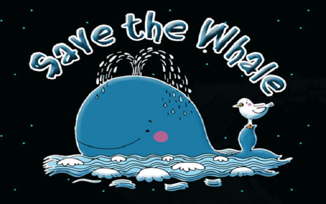 Save The Whale
