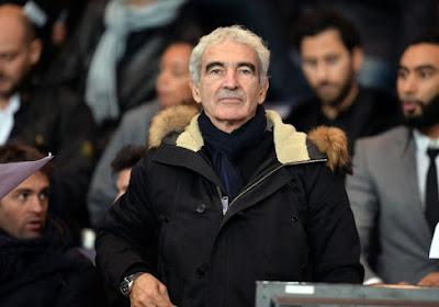 Raymond Domenech se permet (encore) de piquer les entraîneurs italiens