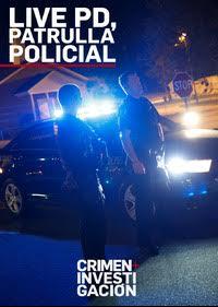 Live PD: Patrulla policial (S1E9)