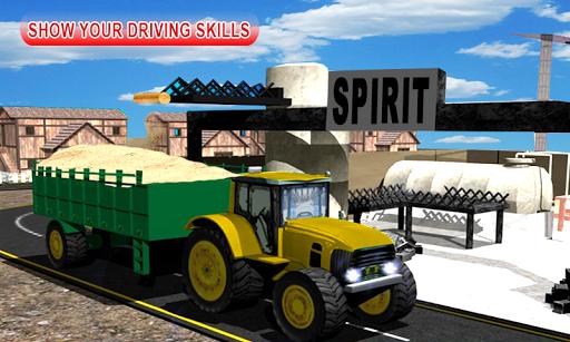 Télécharger agriculteur simulateur Jeu APK MOD (Astuce) screenshots 3