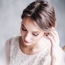 Wedding photographer Evgeniya Kushnerik (kushfoto). Photo of 23.10.2018