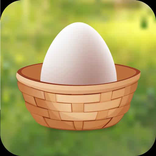 Easter Egg Toss (game)