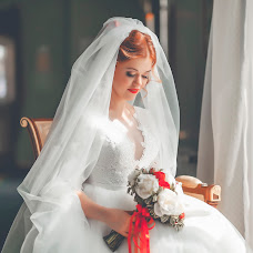 Wedding photographer Stepan Isaakov (Gargonit82). Photo of 17.04.2017
