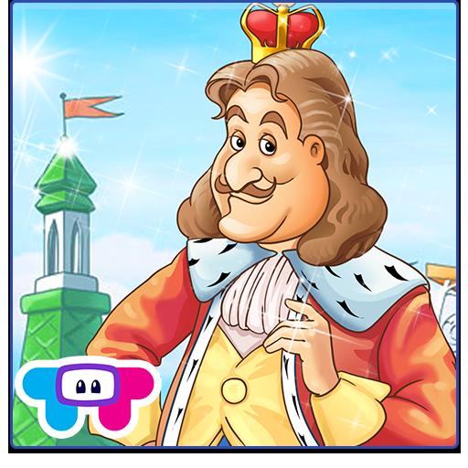 The Emperor New Clothes 書籍 App LOGO-硬是要APP