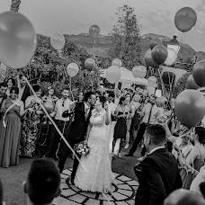 Bröllopsfotograf Joaquín Ruiz (JoaquinRuiz). Foto av 11.06.2019