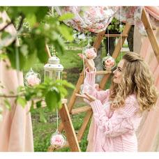 Wedding photographer Nadezhda Akhmetova (studioAhYa). Photo of 25.05.2017