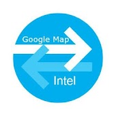 Map Ingress Intel Converter