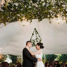 Wedding photographer Fernando Santacruz (FernandoSantacr). Photo of 05.10.2018