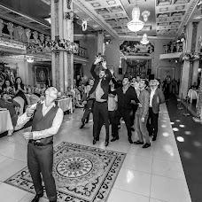 Wedding photographer Aleksandr Avdeev (alan1973). Photo of 28.11.2018