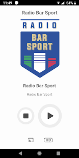 Download Radio Bar Sport For PC Windows and Mac apk screenshot 1