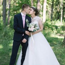 Wedding photographer Anna Kuligina (annykuligina). Photo of 10.10.2017