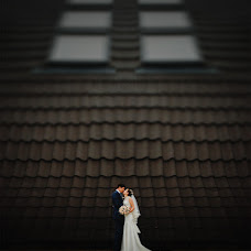 Wedding photographer Aleksandr Trivashkevich (AlexTryvash). Photo of 07.06.2014