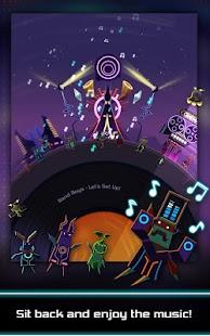 Groove Planet Screenshot 5