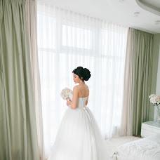 Wedding photographer Sergey Vasilev (KrasheR). Photo of 21.08.2015