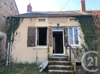 maison à Challement (58)