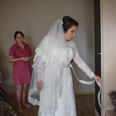 Wedding photographer Tatyana Volgina (VolginaTat). Photo of 24.06.2016