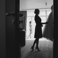 Wedding photographer Denis Ignatov (mrDenis). Photo of 09.10.2018