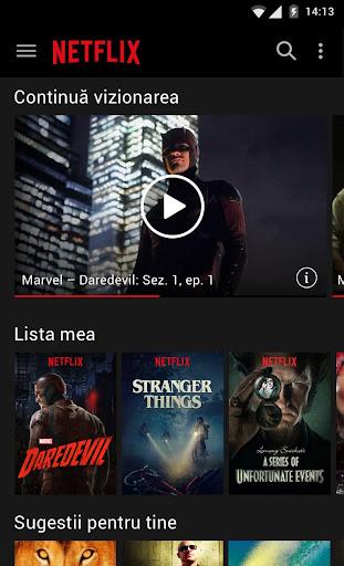 Netflix v5.3.1 build 19295